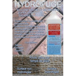 Hydrofuge - Oléofuge